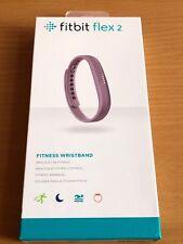 Fitbit Flex 2 Wireless Activity Tracker - Lavender WATERPROOF