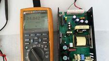 XPIQ INC HUL300-14 UL300S REV:C POWER SUPPLY TESTED WORKING