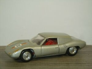Porsche GT LeMans - Solido 134 France 1:43 *45893