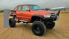 Toyota Hilux pickup/Truck (FRONT) wheel arch//Guard/flares