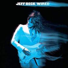 Jeff Beck - Wired 180g vinyl LP NEW/SEALED
