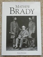 Mathew Brady Pritzker Civil War Uniforms Generals ACW American Photography USA
