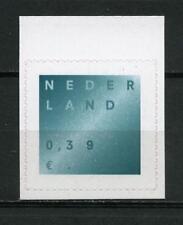 Nederland 2002 - 2049 Rouwzegel geknipt gele fosfor