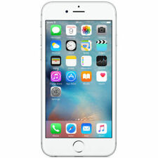 Apple iPhone 6s iOS Vodafone Mobile & Smart Phones