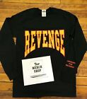 Drake Summer Sixteen Tour Revenge Long Sleeve Shirt : Revenge Shirts Drake Merch
