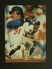 1994 FLAIR MIKE PIAZZA LOS ANGELES DODGERS CARD #182!!!!!!!!! COMBINED SHIPPING