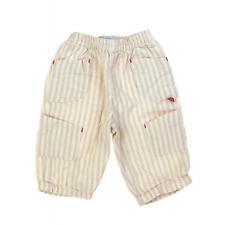Vertbaudet pantalon été garçon  6 mois