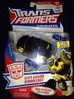 TRANSFORMERS ANIMATED Deluxe Elite Guard Bumblebee New Misb