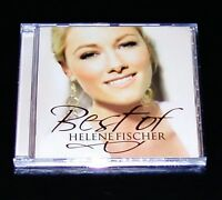 HELENE FISCHER BEST OF HELENE FISCHER CD SCHNELLER VERSAND NEU & OVP