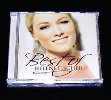 Helene Fischer Best Of CD Plus Vite Envoi Neuf et dans L'em Ballage D'Origine