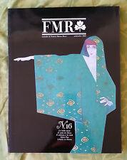 Rivista d'arte FMR (mensile di Franco Maria Ricci) - n°16 1983 1/16