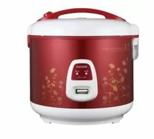 CUCKOO CR-1713R Electric Rice Cooker 17 Cups 17 Servings 220V