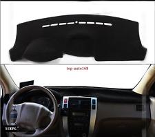 FitFor Hyundai Tucson 2006-2014 Inner Dashboard Dash Mat DashMat Sun Cover Pad