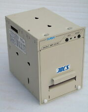 NOS IN BOX NADA ELECTRONICS JAPAN JRCS ALARM MICRO PRINTER SMS U20F A26J 262IIJ
