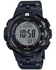 Casio ProTrek Atomic Solar Triple Sensor Men's Watch PRW-3100FC-1