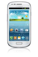Samsung Galaxy S III mini GT-I8190, 10,2 cm (4 Zoll), 8 GB, 5 MP - Wei�Ÿ ...NEU..