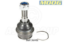 MOOG Ball Joint - Front Axle, Left or Right, Upper, OE Quality, VO-BJ-7192