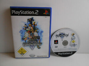 Kingdom Hearts II für Playstation 2 / PS2