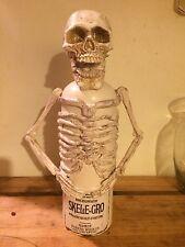 Rare Handcrafted Harry Potter Skele-Gro Replica Potion Bottle Halloween Prop