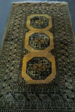 Afghan Rectangle Traditional-Persian/Oriental Rugs
