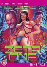 Zeta One 1969 DVD