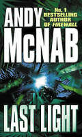 Last Light, McNab, Andy, Very Good Book