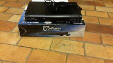 Tevion Slimline DVD Player DVD-3000 OVP