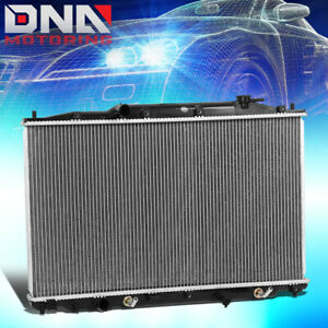 For 2009-2011 Acura TL 3.5L V6 AT Radiator Factory Style Aluminum Core 13121