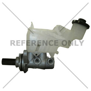 Brake Master Cylinder-Premium Master Cylinder - Preferred fits 12-18 Yaris