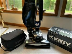 Kirby Avalir2 Vacuum and Home Care System