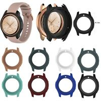 Silicone Skin Case Cover Shell Protect for Samsung Galaxy Watch SM-R810 SM-R815
