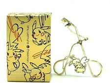 Shu Uemura POKEMON Gold Pikashu Premium Eyelash Curler Limited EdItion New Boxed