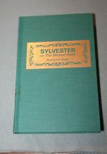 Georgette Heyer  Sylvester The Wicked Uncle Amereon House  Limited Ed  150