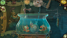 Witch's Pranks: Frog's Fortune Collector's Edition -Point n Click-Steam Key Only