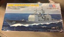 HobbyBoss 82503 US Guided Missile Cruiser Princeton 1/1250 Scale Model Kit
