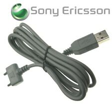 Genuine Sony USB Data Cable for C905 D750i G900 K850i T700 W550i W980i W995 Z780