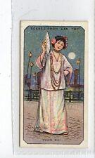 (Jc4381-100)  LLOYD,SCENES FROM SAN TOY,YUNG SHI,1905,#