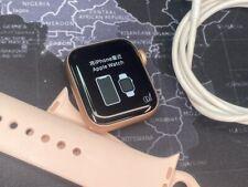 Apple Watch Series 4 40mm Gold Cellular