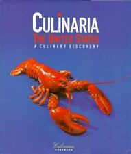 Culinaria: The United States: A Culinary Discovery (Culinaria), Randi Danforth,