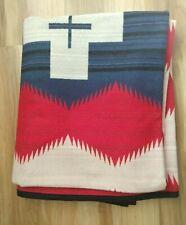 "Pendleton Twin 64"" x 80"" Beaver State Brave Star Wool Blanket"