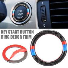 Engine Start Push Button Ring Trim for BMW 3 Series E90 E92 E93 2006-2011