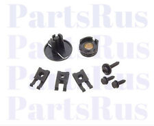 Genuine Mercedes-Benz Combo Lamp Assembly Mount Kit 1248260100
