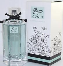 GUCCI FLORA GLAMOROUS MAGNOLIA for Women 3.4 / 3.3 oz edt Perfume NEW in Box