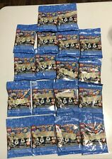 LEGO 71024 Disney Series 2 Minifigures Complete Set of 18 Sealed