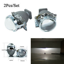 2X 3.0 Inch Bi-xenon Projector Lens for Car Headlight Q5 35W D1S D2S D2H D3S D4S