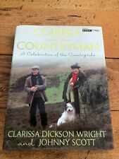 clarissa and the countryman . double signed copy !
