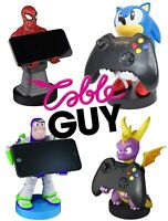 Cable Guy Guys Stand Holder - PS4 Xbox One Phone Controller - NEW - Free UK P&P!