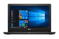 "Dell Inspiron 15 3565 15.6"" (500GB, AMD A6 Dual-Core., 2.40GHz, 4GB) Laptop - Black - I3565A453BLKPUS"