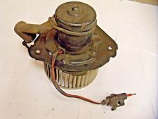 1993-1994 FORD EXPLORER  A/C/HEAT FRONT BLOWER MOTOR.VERY GOOD CONDITION
