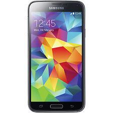 Samsung Galaxy S5 3G SM G900H Black Unlocked B *VGC* + Warranty!!